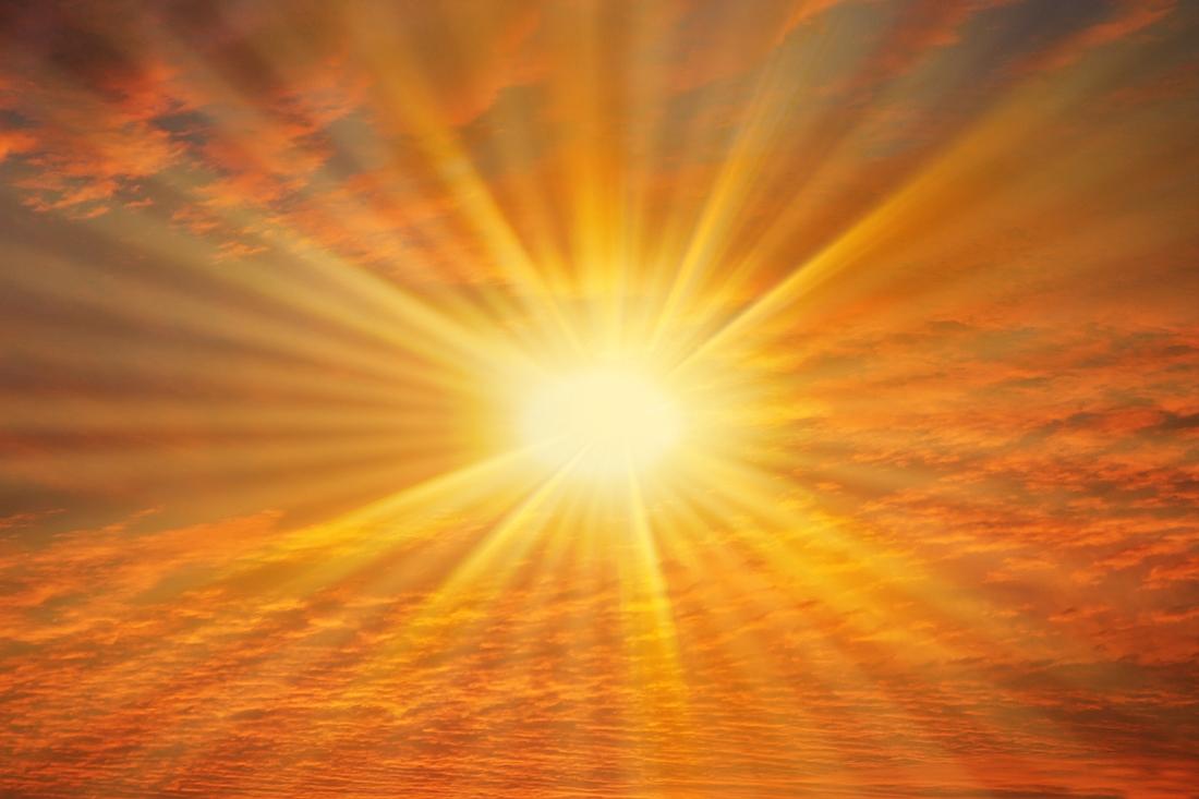 la vitamina del sole Luiben