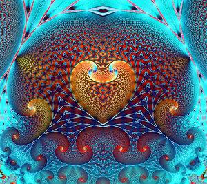 il cervello del cuore, Luiben