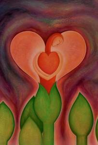 Heart-flower-588x867-203x300