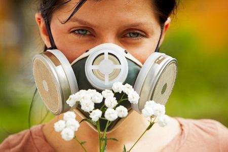 allergie luiben