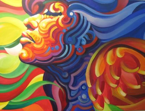Art counseling