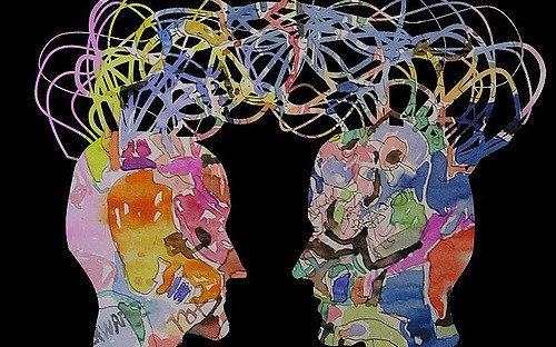 Empatia, neuroni specchio Luiben