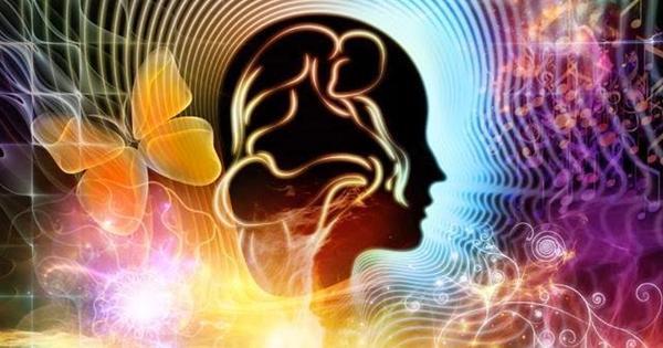 Le onde cerebrali e la coscienza, Luiben